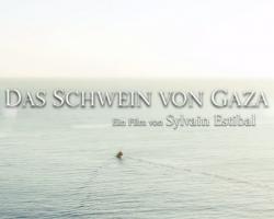 Das Schwein von Gaza - TV-Film - Carsten Lippstock Filmwerkstatt Muenchen Szenenbild