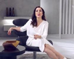 Judith Williams Cosmetics - Commercial - Carsten Lippstock filmwerkstatt muenchen szenenbild